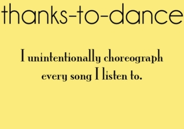 Choreograph