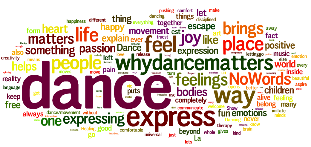 this is why dance matters the dance buzz