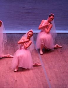 Ballet Mime