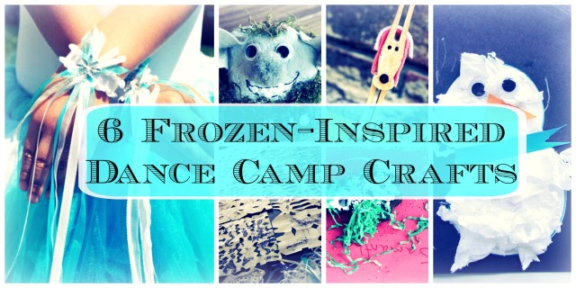 frozencamp craft